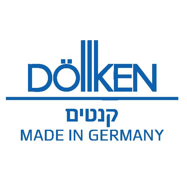חברת דולקין - קנטים תוצרת גרמניה