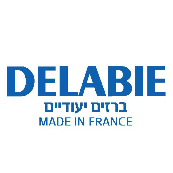 חברת דלביי - ברזים מנתיים תוצרת צרפת