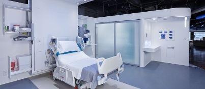 קוריאן במוסדות רפואיים