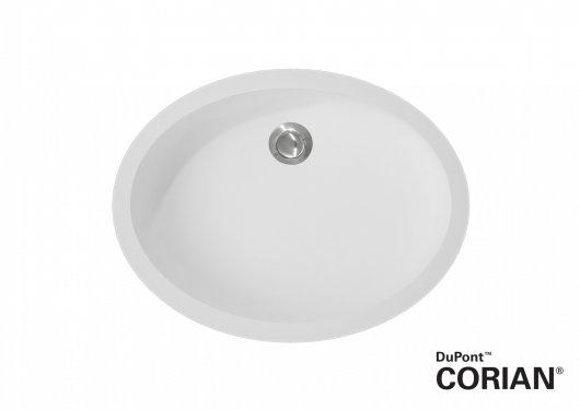 כיור אמבט דגם קייר 5510