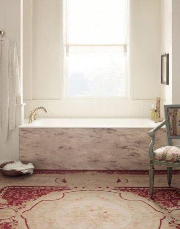אמבטיה מקוריאן דגם Delight 8410