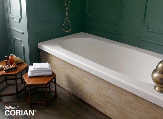 אמבטיה מקוריאן דגם Delight 8420